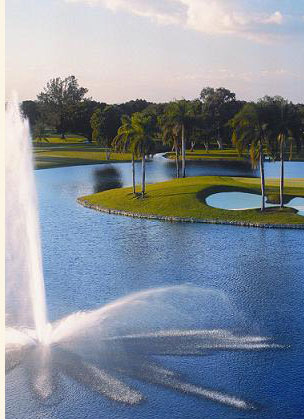 Photo Courtesy of Doral Golf Resort & Spa.